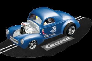 Carrera-30421